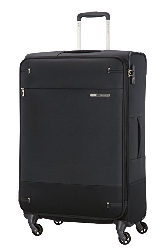Samsonite - Base Boost Spinner 79202-1041 - Equipaje de mano, color Negro, 78 x 48 cm, 112.5 L