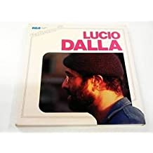 (VINYL LP) L'Album Di Lucio Dalla