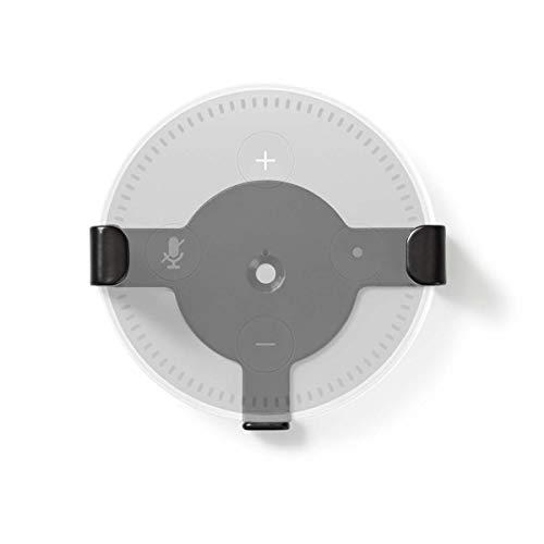 Nedis Wandhalterung für Lautsprecher Amazon Echo Dot fest