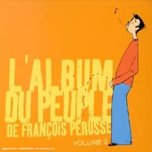 Album Du Peuple Vol 2 [Import anglais]