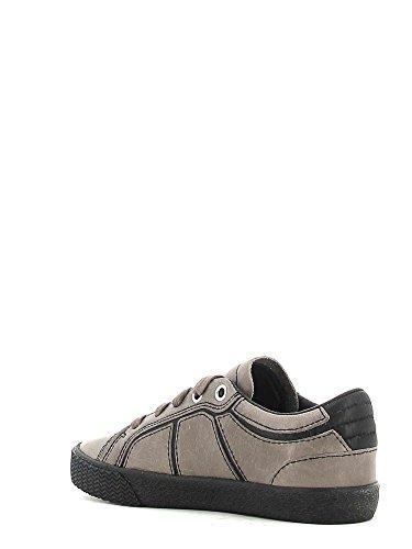 Geox J44A8B 0FUCL Sneakers Bambino Grigio