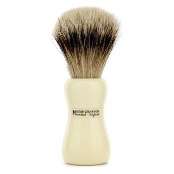 Mason Pearson Pure Badger Shaving Brush 1pc - Herren-Hautpflege
