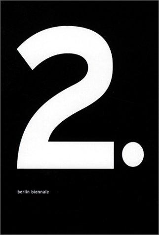 Berlin Biennale 2: v. 1 por Annie Fletcher