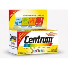 centrum-complement-alimentaire-junior-30-comprimes