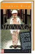 Shining. Bild Bestseller Bibliothek Band - Stephen King-bild