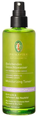 Primavera - Moisturizing Toner (Normal To Dry Skin) 100Ml/3.4Oz - Soins De La Peau