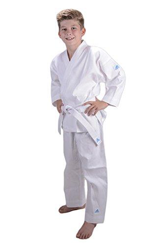 adidas K201 adiSTART Karateanzug / Kimono / Gi / GRÖßENAUSWAHL