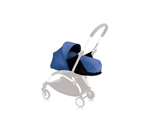 Babyzen - Pack recién nacido yoyo+ azul