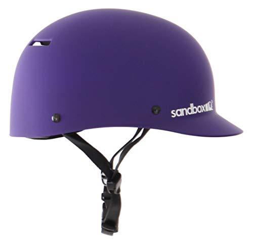 Sandbox Wakeboard Helm Classic 2.0 Low Rider Helmet