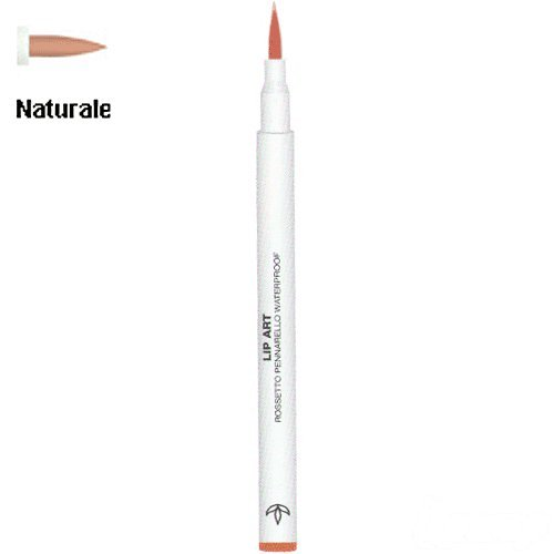 EuPhidra Lip Art rossetto pennarello waterproof naturale