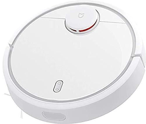 Xiaomi SDJQR02RR Roboter-Staubsauger, Weiß