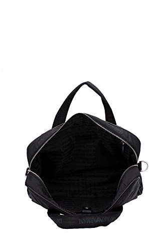 Y4P013YF06E80001 Armani Emporio Serviettes Homme Polyamide Noir Noir