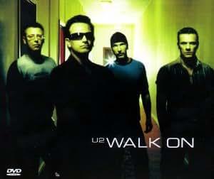 Walk on [DVD AUDIO]