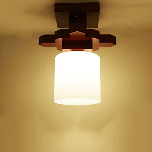 LAMPS Lampe Licht, Deckenleuchten, Kronleuchter, Lichter Lichter von Balkon Korridor Lichter Lichter Gang Halle Schalten Sie die Lichter in Südostasien der Lampen in der Decke aus