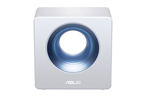 ASUS Blue Cave AC2600 smarter Dualband WiFi Router