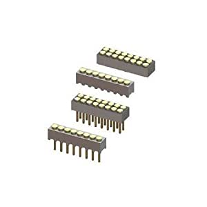 857-10-020-30-051000 Mill-Max, 2 pcs in pack, sold by SWATEE ELECTRONICS