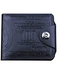 Cartera Monedero USA 100 Dollars