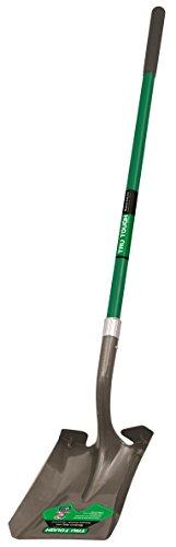 Truper Schaufel, grün und schwarz, 144.78x22.86x15.88 cm, PCL-FV 32403
