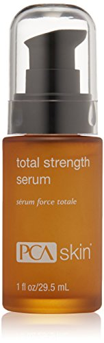 PCA Skin Total Strength Serum, 1.0 Fluid Ounce by PCA Skin