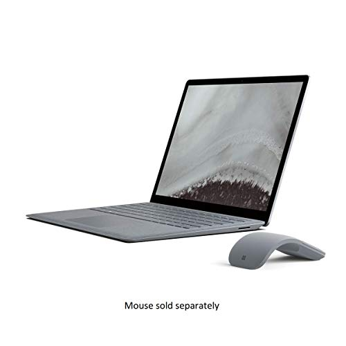 8. Best Laptop Deals UK The Microsoft Surface Laptop 2 13.5 Inch Laptop Platinum