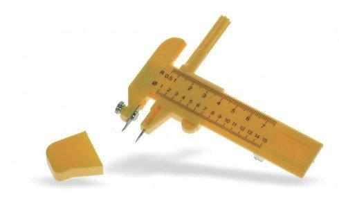 Compass Cutter - Taglierino a compasso Wiler