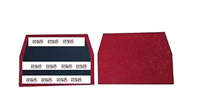 Steirische Harmonika Balgschoner Universal, rot