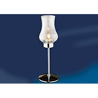 APS Replacement Glass Lantern/Table Lamp (Item No. 3013