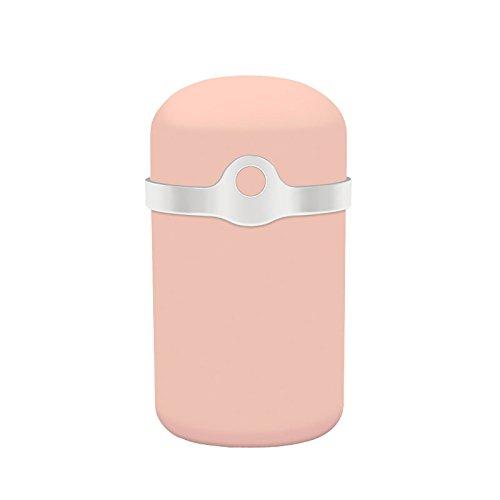 Luftreinigungsapparat Auto-Ladegerät- Kleiner und vorzüglicher Luftbefeuchter Portable USB Luftbefeuchter Luftreiniger Geeignet für Autos Büros Homes Auto Luftbefeuchter -Luftbefeuchter Baby Zimmer Autoteile