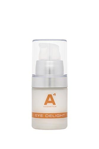A4 - EYE DELIGHT LIFTING GEL Augengel | Erfrischendes und straffendes Anti-Aging-Gel | zieht schnell in ein und verleiht reichlich Feuchtigkeit (15ml)