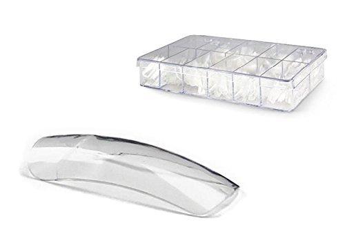 500 tipbox – 10 tailles dans boîte de rangement