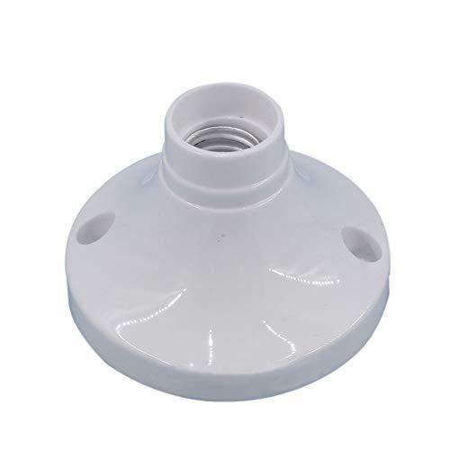 2019 Neu E14 Licht Sockel Haushalt Beleuchtung Birne Lampe Schraube Halter Lampenfassung Basis -