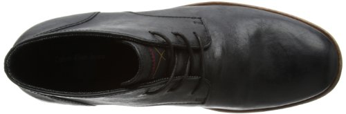 Calvin Klein Jeans Pierre, Baskets mode homme Black