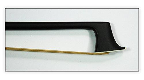Eastman ECB-143 Bogen (3/4-Geige, Karbon) Geigenbogen Karbonbogen Carbon Bow Violine Violinenbogen Carbonbogen