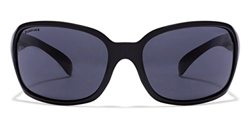 Fastrack Plastic Uv Protected Unisex Black Sunglass - P101BK1 #  available at amazon for Rs.1195