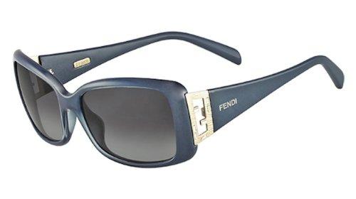 FENDI Damen Sonnenbrille & GRATIS Fall FS 5338 R 449