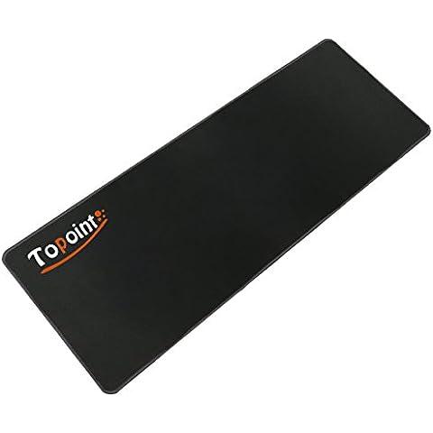 Topoint® esteso, Ultra spesso Tappetino per Mouse,