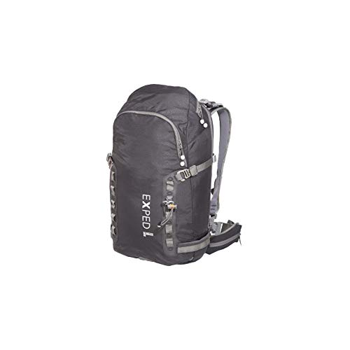 Exped Glissade 35 Snow Backpack One Size Black