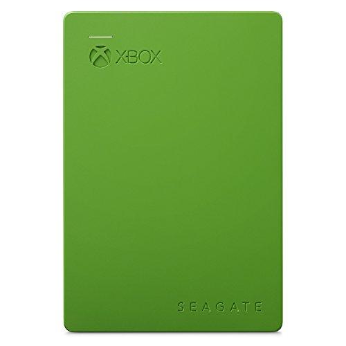 Seagate STEA2000403 GAME Drive HardDisk