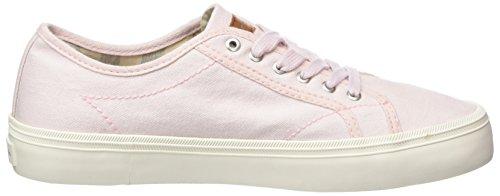 Marc O'Polo 70213923501617 Sneaker, Sneakers basses femme Rose (light rose)