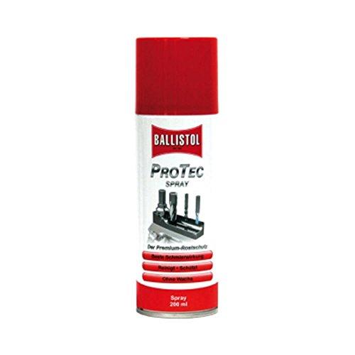 Ballistol 25263 ProTec Spray Rostschutz 200 ml