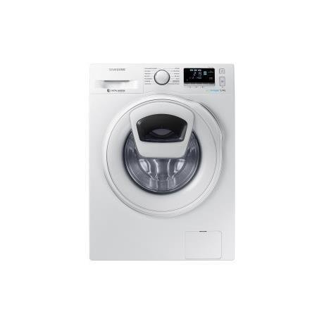 SAMSUNG LAVAT.WW90K6414SW 9kg(A+++-40%) Ecolavaggio.Inverter.AddWash, touch.1400giri,digital display