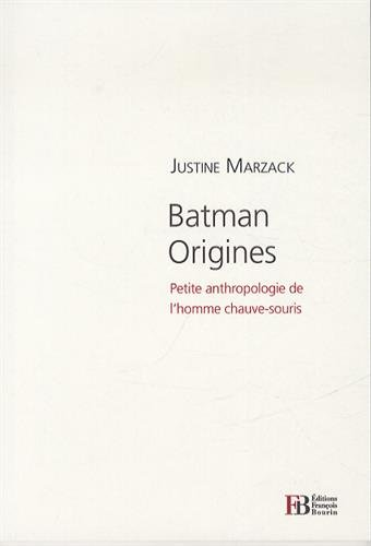 Batman origines