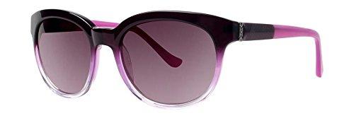 kensie-sonnenbrille-bald-lila-53-mm