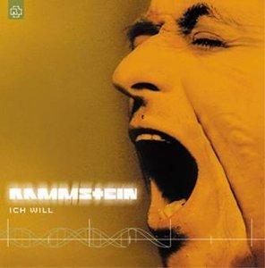 Ich Will [CD 2] by Rammstein