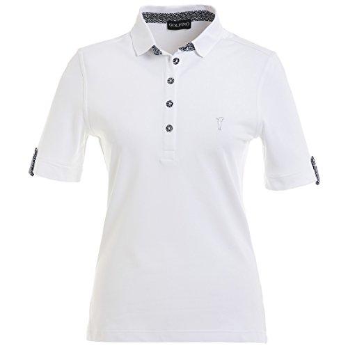 golfino-jusquprotection-s-manches-polo-de-golf-pour-femme-blanc-blanc-blanc-14-l