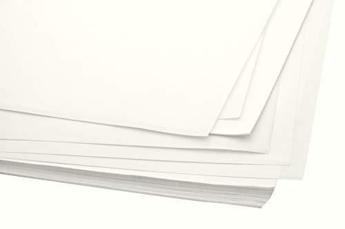 Jack Richeson 100870 41# Bulk Palette Papier 11x14 1400 Blatt