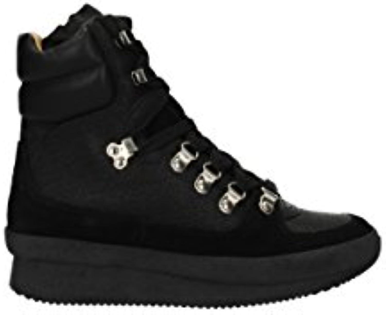 Isabel (BK004217A016S) Marant Sneakers Femme - Tissu (BK004217A016S) Isabel EUB07FF92R1LParent 7bca35