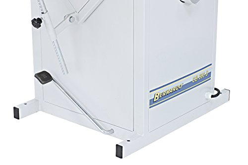 CB 600 D Bernardo Tellerschleifmaschine - 6