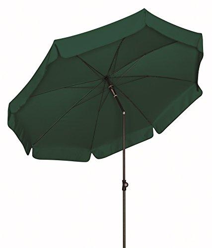 Absolut wetterfester Gartenschirm Sun Line III 150 von Doppler mit UV-Schutz 50 Plus, Farbe...