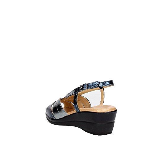 Cinzia Soft IO803-CC 002 Sandalo Donna Blu